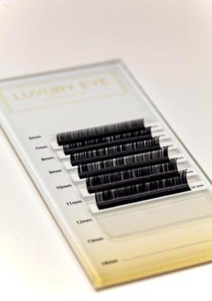 lash pad σιλικόνης για Εxtensions