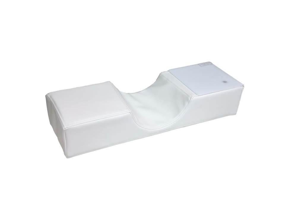 δερμάτινο μαξιλάρι κεφαλής Βλεφαρίδων