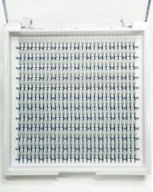 τουφάκια extension βλεφαρίδων