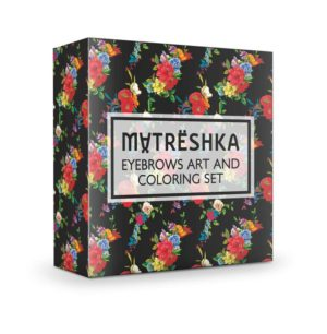 kit hennas for eyebrows