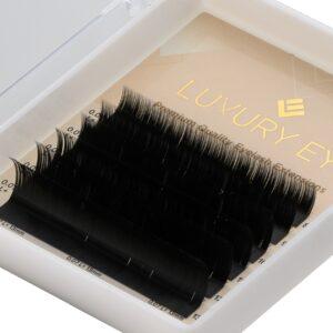 eyelashes mix tray